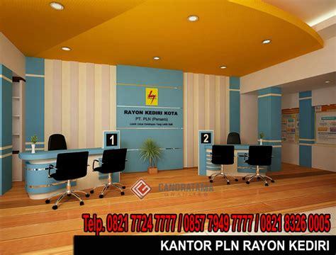 Jasa Interior Kantor jasa desain interior kantor kediri interior minimalis