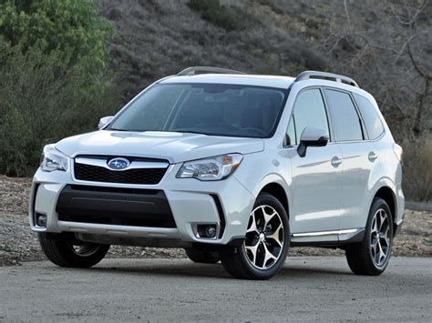 subaru 2016 forester review powersteering 2016 subaru forester review j d power cars