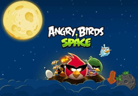 Angry Birds Isi 4 angry bird space fadhlizaky s
