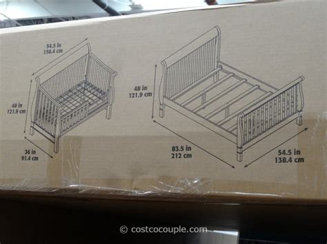 costco baby crib mattress costco crib mattress bed