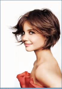 haircut and style magazine katie holmes instyle magazine january 2008 gotceleb