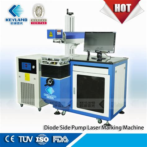 diode laser marking machine diode solar cell cutting machine wafer cutting machine 50w 102965055