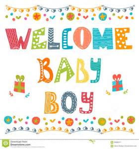 welcome baby boy baby boy arrival card baby boy shower