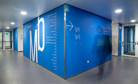Wall Shelf Design Modern Wayfinding Moderni