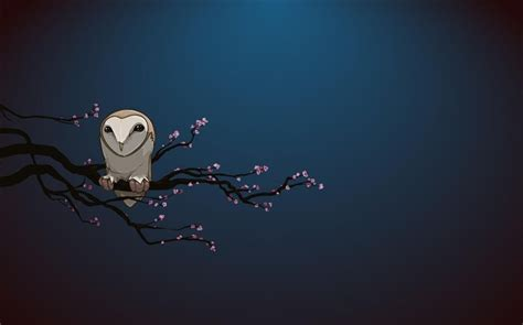 abstract owl wallpaper masked owl abstract art design wallpaper wallpapers view