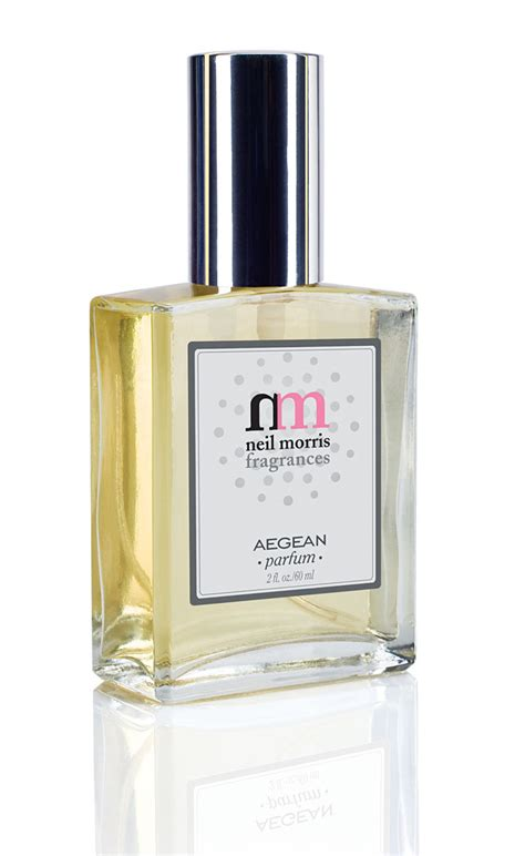 Parfum Morris aegean neil morris parfum een geur voor en heren