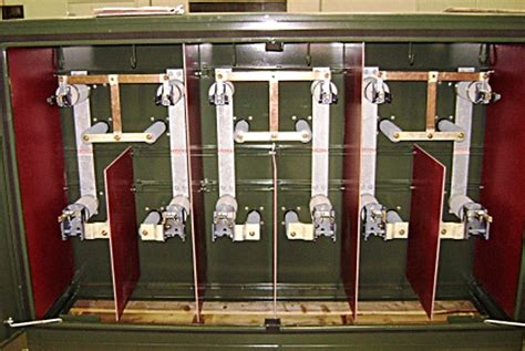 sectionalizer cabinet scott engineering scott engineering pad mounted fuse