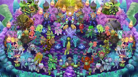 My Singing Monsters - Ethereal Island (Full Song) (2.2.6 ... Ethereal Island