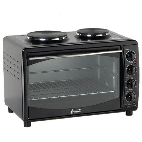 Countertop Oven For Baking by Choose The Avanti Multi Function Oven Black For Efficient Countertop Baking Broiling And