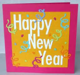 paper cards january 2012