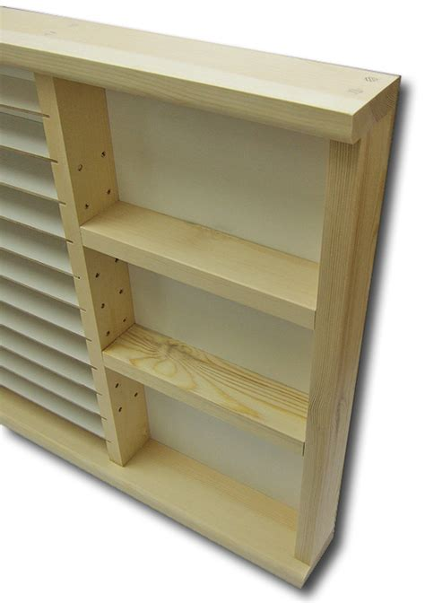 Craft Paper Storage Rack - 19 rack shelf dimensions crafts
