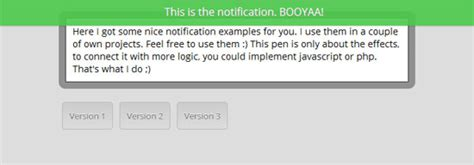 notification pattern js 20 best jquery notification and popup plugins designmaz