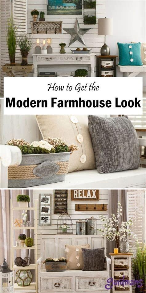 modern farmhouse modern decor modern country rustic