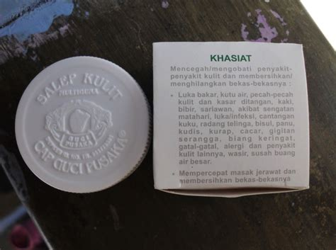 Salep Kulit Guci Pusaka salep kulit guci pusaka toko almishbah9 toko almishbah