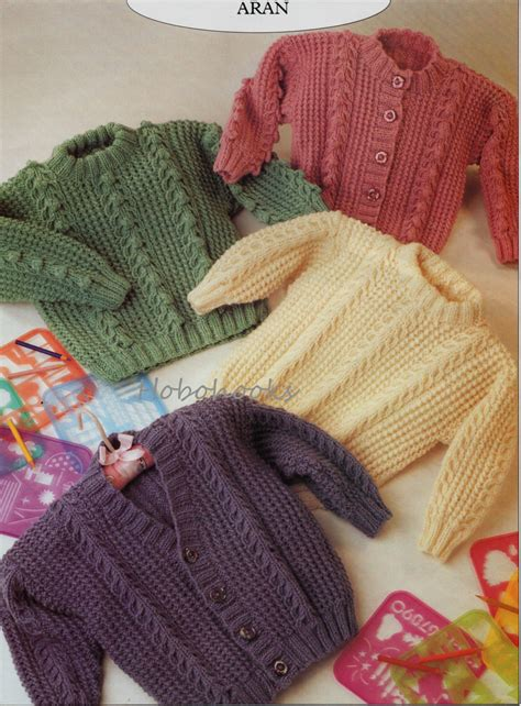 uk knitting patterns free baby knitting pattern childs knitting pattern aran jumper aran