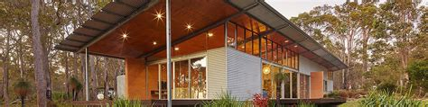 eco house designs australia solar powered bush house exemplifies chic eco friendly living in the australian