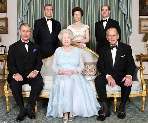 the royal family the british royal family have prophetic blood supposedly a cause for concern or celebration