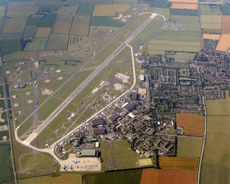 RAF Waddington   Things To Do in Lincoln   Visit Lincoln