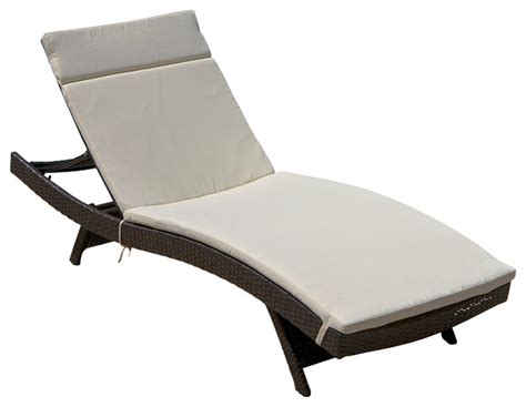 chaise lounge chair outdoor lakeport outdoor adjustable chaise lounge chair