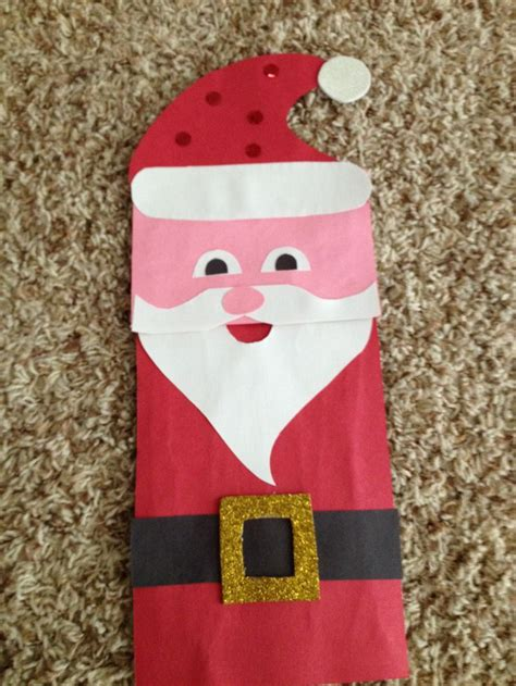 santa paper craft 1000 images about classroom crafts on