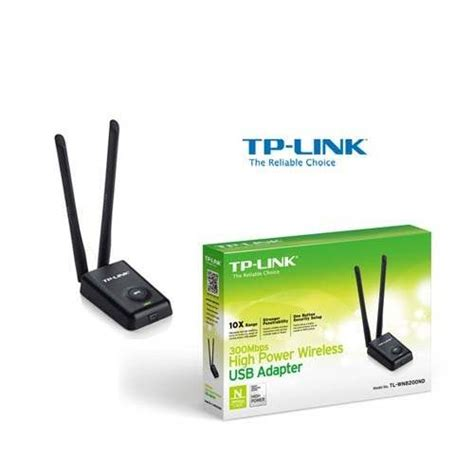 tp link 300mbps high power wireless usb adapter