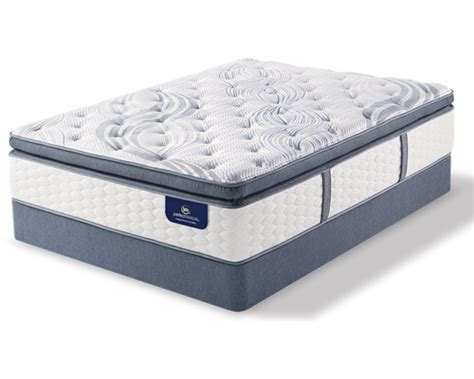 Serta Firm Pillow by Serta Sleeper Haddonfield Pillow Top Firm