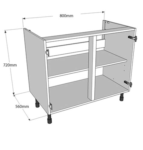 kitchen sink base unit now offer 3 levels of delivery for complete kitchens we