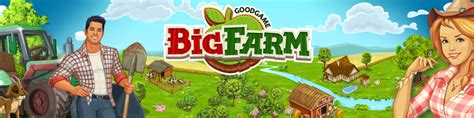 bid farm goodgame big farm play for free youdagames