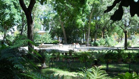 giardino dei semplici giardino dei semplici