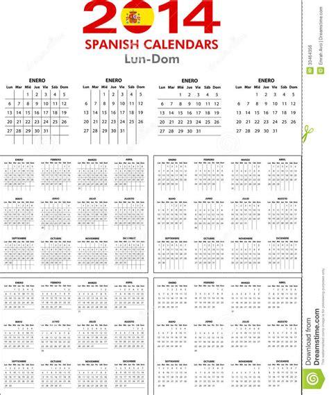 calendario 2014 en espanol calendar templates 2014 html autos post
