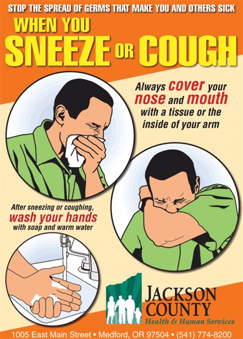 coughing and pics for gt coughing and sneezing etiquette poster