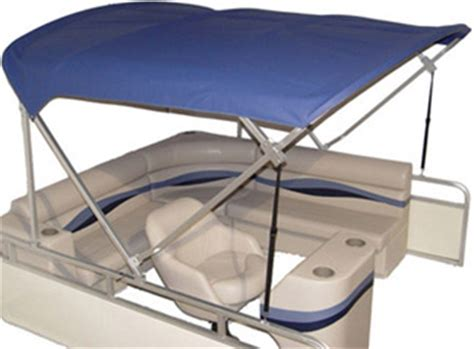 electric bimini boat top some info about pontoon bimini top replacement canvas