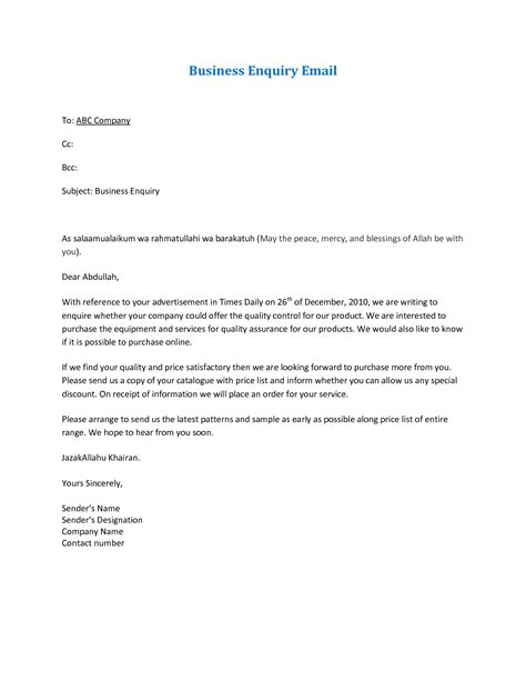 Business Letter Format Enclosure And Cc best photos of sle letter with cc sle business
