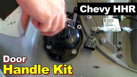 Maxresdefault Jpg Chevy Hhr Interior Door Handle