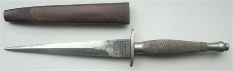 first pattern fs knife for sale hearts and daggers 1st pattern fairbairn sykes type 3