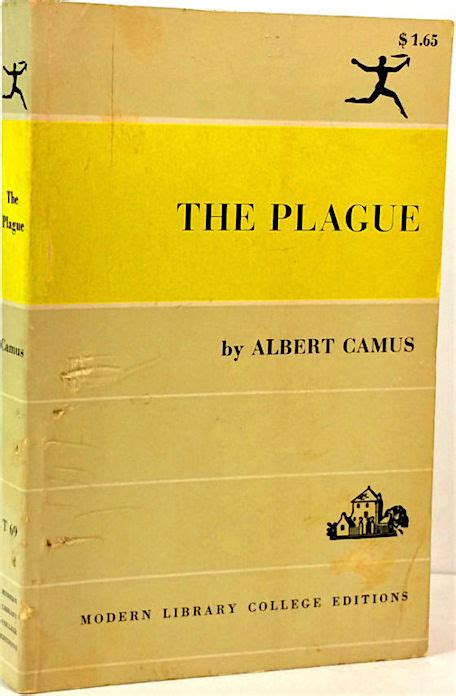 libro plague fall exile and albert camus in the modern library