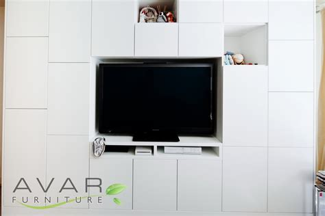 Wardrobe With Tv Unit by Image Wardrobe Tv Entertainment Unit