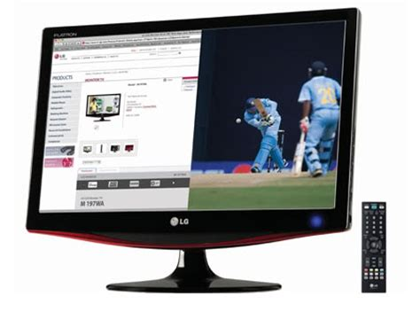 Monitor Tv Lg lg m228wa 22 quot lcd tv monitor price bangladesh bdstall