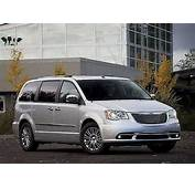 2018 2019 Chrysler Town And Country — The New