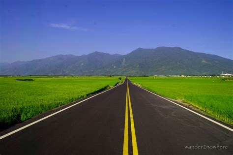 To Road photo of the week the green road of paradise gomad nomad