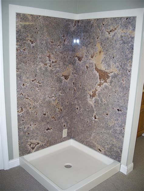 marble bathroom shower walls distinctive cultured marble for decorating bath and