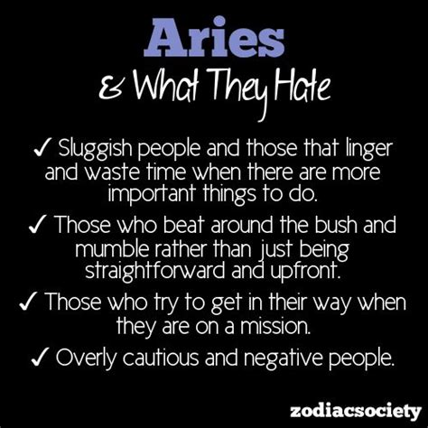 best 25 aries traits ideas on pinterest