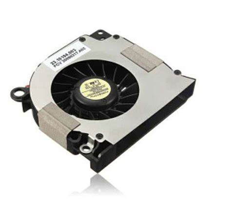 Fan Processor Laptop Dell Cpu Cooling Fan For Dell Inspiron 1545 F0121 0c169m Laptops