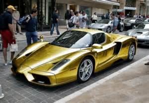 new golden car sports car new golden cars