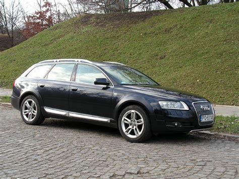 Audi A6 zdj?cie Audi A6 Allroad 3,0 TDI foto