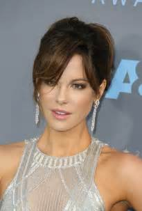 Kate beckinsale at the 21st annual critics choice awards 2016 held at