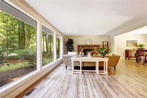 Floors Make Room Look Smaller by Light Vs Hardwood Floors Floor Coverings