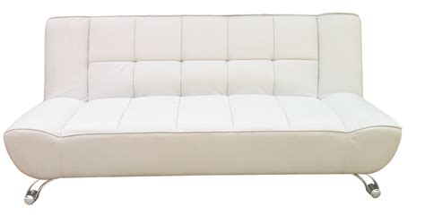 Sofa Beds White Vogue Sofa Bed White Lpd Furniture