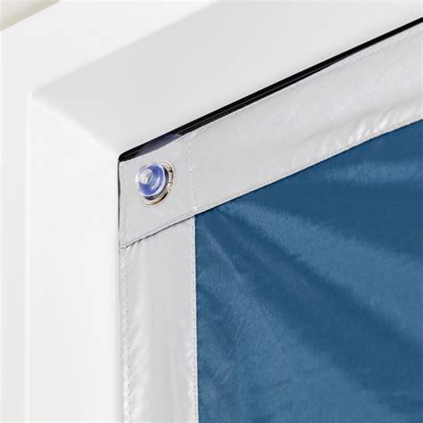 fenster sichtschutz saugnapf dachfenster sonnenschutz haftfix ohne bohren lichblick shop
