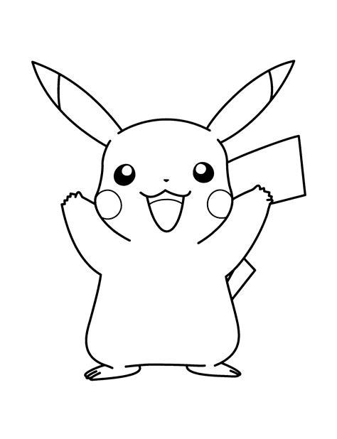 pikachu coloring pages game pokemon advanced malvorlagen malen pinterest pok 233 mon